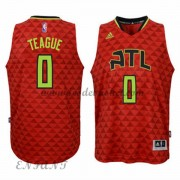 Maillot Basket Enfant Atlanta Hawks 2015-16 Jeff Teague 0# Alternate..