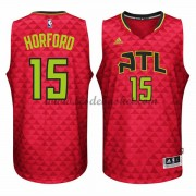 Maillot NBA Atlanta Hawks 2015-16 Al Horford 15# Alternate..