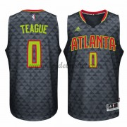 Maillot NBA Atlanta Hawks 2015-16 Jeff Teague 0# Road..