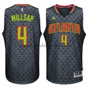 Maillot NBA Atlanta Hawks 2015-16 Paul Millsap 4# Road..