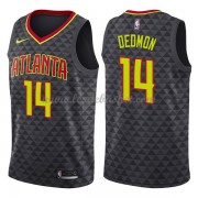 Maillot NBA Atlanta Hawks 2018 Dewayne Dedmon 14# Icon Edition..
