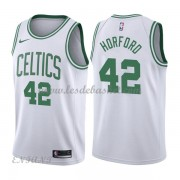 Maillot Basket Enfant Boston Celtics 2018 Al Horford 42# Association Edition..