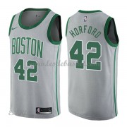 Maillot Basket Enfant Boston Celtics 2018 Al Horford 42# City Edition..