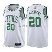 Maillot Basket Enfant Boston Celtics 2018 Gordon Hayward 20# Association Edition..
