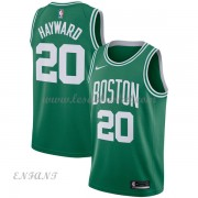 Maillot Basket Enfant Boston Celtics 2018 Gordon Hayward 20# Icon Edition..