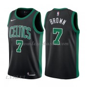 Maillot Basket Enfant Boston Celtics 2018 Jaylen Brown 7# Statement Edition..