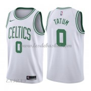 Maillot Basket Enfant Boston Celtics 2018 Jayson Tatum 0# Association Edition..