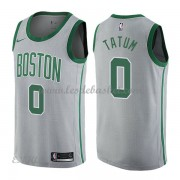 Maillot Basket Enfant Boston Celtics 2018 Jayson Tatum 0# City Edition..