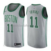 Maillot Basket Enfant Boston Celtics 2018 Kyrie Irving 11# City Edition..