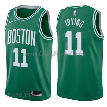 Maillot Basket Enfant Boston Celtics 2018 Kyrie Irving 11# Icon Edition
