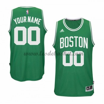 Maillot NBA Boston Celtics 2015-16 Road