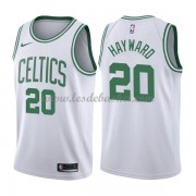Maillot NBA Boston Celtics 2018 Gordon Hayward 20# Association Edition..