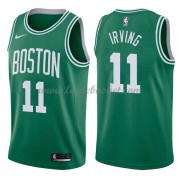 Maillot NBA Boston Celtics 2018 Kyrie Irving 11# Icon Edition..