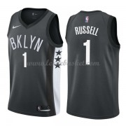 Maillot NBA Brooklyn Nets 2018 D'Angelo Russell 1# Statement Edition..