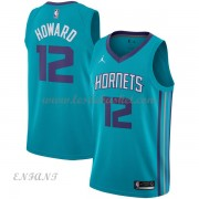 Maillot Basket Enfant Charlotte Hornets 2018 Dwight Howard 12# Icon Edition..