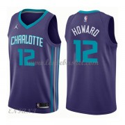 Maillot Basket Enfant Charlotte Hornets 2018 Dwight Howard 12# Statement Edition..