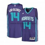 Maillot NBA Charlotte Hornets 2015-16 Michael Kidd-Gilchrist 14# Road..