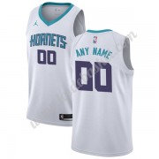 Maillot NBA Charlotte Hornets 2018 Association Edition..