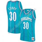 Maillot NBA Charlotte Hornets 1992-93 Dell Curry 30# Sarcelle Hardwood Classics Swingman..