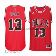 Maillot Basket Enfant Chicago Bulls 2015-16 Joakim Noah 13# Road..