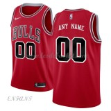Maillot Basket Enfant Chicago Bulls 2018 Icon Edition
