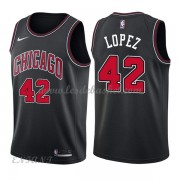 Maillot Basket Enfant Chicago Bulls 2018 Robin Lopez 42# Statement Edition..