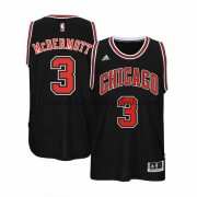 Maillot NBA Chicago Bulls 2015-16 Doug McDermott 3# Alternate..