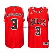 Maillot NBA Chicago Bulls 2015-16 Doug McDermott 3# Road..