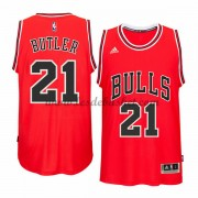 Maillot Basket NBA Chicago Bulls 2015-16 Jimmy Butler 21# Road..