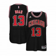 Maillot NBA Chicago Bulls 2015-16 Joakim Noah 13# Alternate..