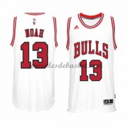Maillot NBA Chicago Bulls 2015-16 Joakim Noah 13# Home..
