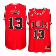 Maillot NBA Chicago Bulls 2015-16 Joakim Noah 13# Road..