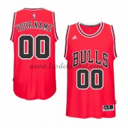 Maillot NBA Chicago Bulls 2015-16 Road..
