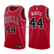 Maillot NBA Chicago Bulls 2018 Nikola Mirotic 44# Icon Edition..