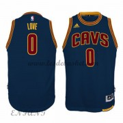 Maillot Basket Enfant Cleveland Cavaliers 2015-16 Kevin Love 0# Navy Alternate..