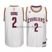 Maillot NBA Cleveland Cavaliers 2015-16 Kyrie Irving 2# Home..