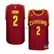 Maillot NBA Cleveland Cavaliers 2015-16 Kyrie Irving 2# Road..