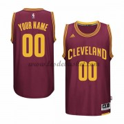 Maillot NBA Cleveland Cavaliers 2015-16 Road