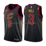 Maillot NBA Cleveland Cavaliers 2018 George Hill 3# Statement Edition