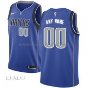 Maillot Basket Enfant Dallas Mavericks 2018 Icon Edition..