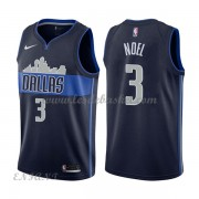 Maillot Basket Enfant Dallas Mavericks 2018 Nerlens Noel 3# Statement Edition..