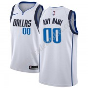 Maillot NBA Dallas Mavericks 2018 Association Edition..
