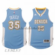 Maillot Basket Enfant Denver Nuggets 2015-16 Kenneth Faried 35# Road..