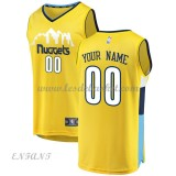 Maillot Basket Enfant Denver Nuggets 2018 Statement Edition