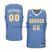 Maillot NBA Denver Nuggets 2015-16 Road..