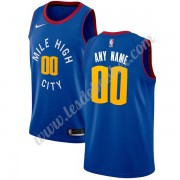 Maillot NBA Denver Nuggets 2019-20 Bleu Statement Edition Swingman..