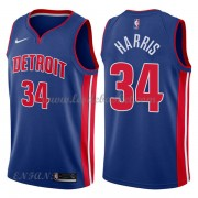 Maillot Basket Enfant Detroit Pistons 2018 Tobias Harris 34# Icon Edition..