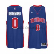 Maillot NBA Detroit Pistons 2015-16 Andre Drummond 0# Road..