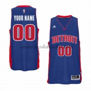 Maillot NBA Detroit Pistons 2015-16 Road..