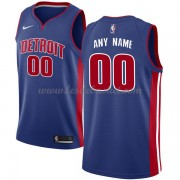 Maillot NBA Detroit Pistons 2018 Icon Edition..